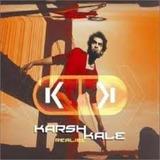 Karsh Kale Realise [cd Original Lacrado De Fabrica]